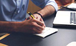 escribir traductor jurado