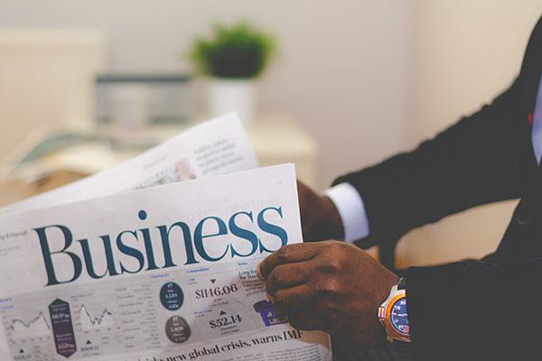 negocios traducciones financieras