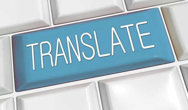 cartel traducir empresa traduccion sevilla