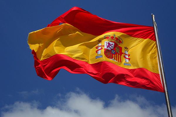 bandera españa empresa traduccion