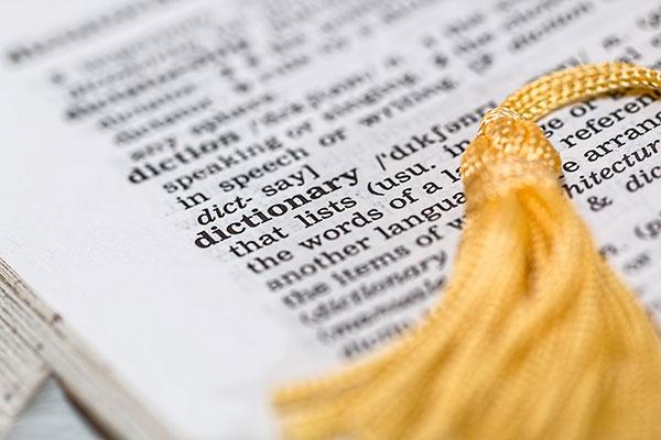 diccionario empresa traduccion
