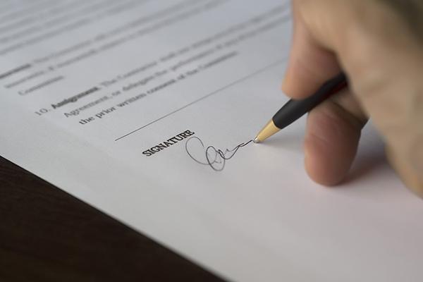 firma traductor profesional