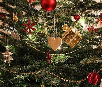 arbol navidad empresa traduccion