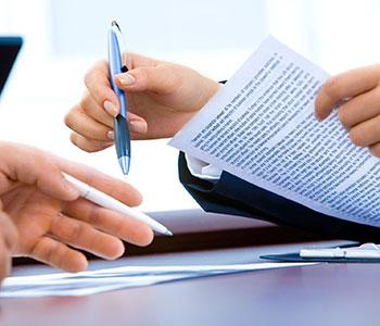 contrato agencia traduccion