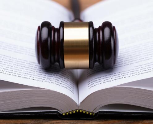 Principales retos de la traducción jurídica