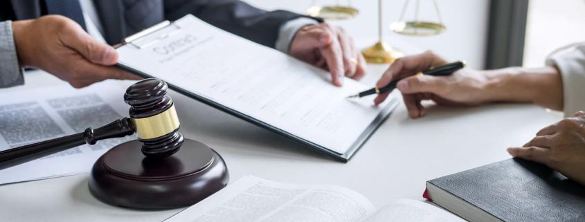 El paso a paso de la traducción jurídica