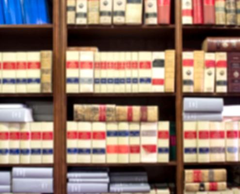 Traducción jurídica y jurada